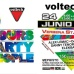 "VOLTECHparty Verbena St.Joan ""24/6/11"