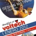 "Breakfast at Voltech  1/1/12 ""Sesion Matinal"""