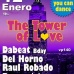 "VOLTECH ""The Tower of Love"" Sabado 12 Enero 2013"