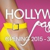 Hollywood passion, opening 2015 3-4-5 aprile